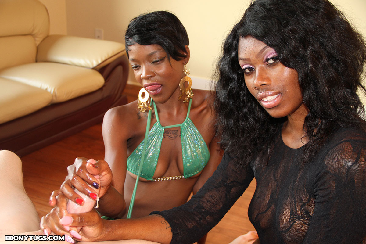 Bust A Nut For Us At Ebonytugscom-7760