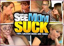 Free SeemomSuck Videos
